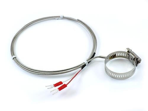 Hose Clamp Thermocouple