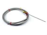 Bendable Probe Thermocouple