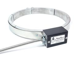 Starflex Heater With Flexible Conduit