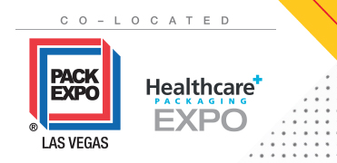 PACK EXPO Las Vegas - September 23-25, 2019
