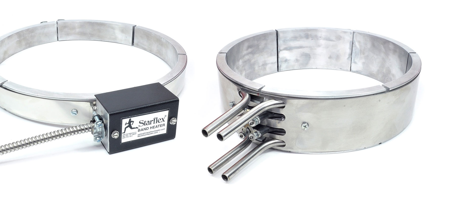 Starflex Band Heaters